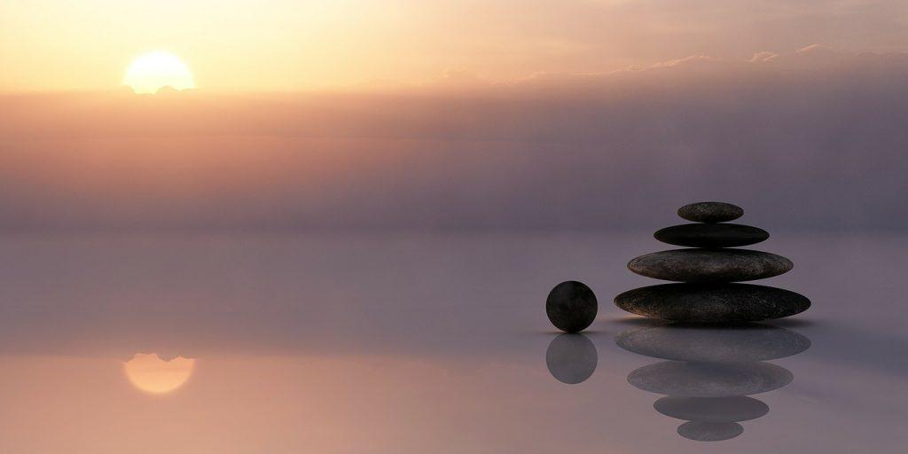 O equilíbrio biológico em lagos