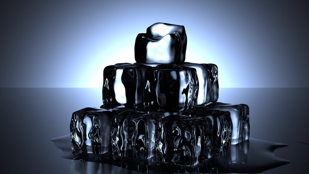 Estações frias e o metabolismo das carpas