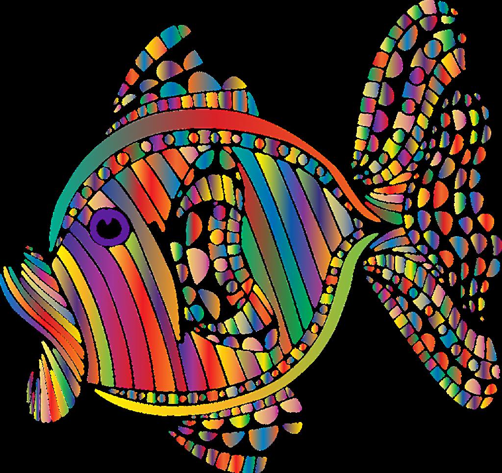 carboidrato para peixes